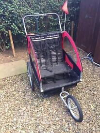 Bike/buggy