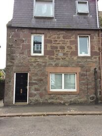 2 bed flat Stonehaven
