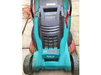 Lawnmower Bosch rotak 40