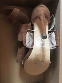 Size 4 Shoes 3 Pairs Buy One or Together Brand New Never Worn Not Boxed Missguided PLT