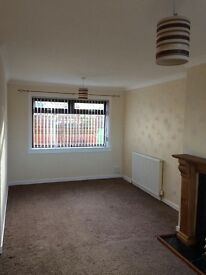 House to let in Catrine