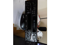 Philips Radio Cassette RC578 - Excellent Condition!