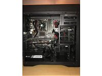 Gaming PC For Sale, Immaculate Condition!
