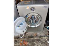 Indesit moon 6kg washing machine - £65
