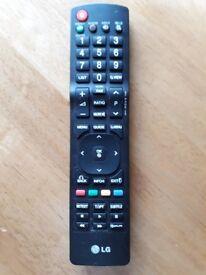 LG AKB72915207 remot control-brand new