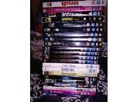 Movies mix