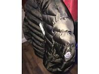 Moncler camouflage puffa jacket available in all sizes