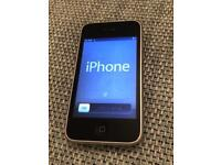 iPhone 3GS - 16GB - Very Good Condition