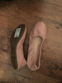 Newlook shoes size 6 new £8 ono