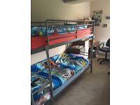 Bunk Beds (Ikea)