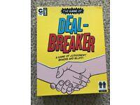 Deal Breaker Game