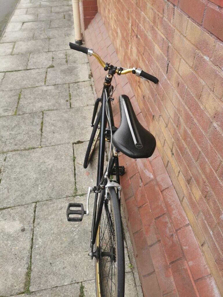Fixie bike | in St George, Bristol | Gumtree