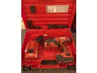 Hilti battery kit