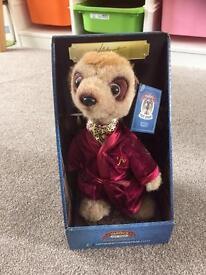 Meerkats Oleg yakov
