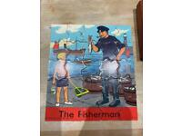 Philograph Publications Ltd 4 Vintage Puzzles - People Who Work For Us!