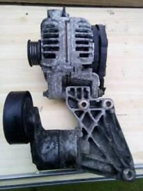 Vauxhall zafira car parts