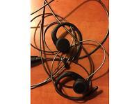 Sienhieser headphones