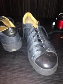 Vivienne Westwood footwear