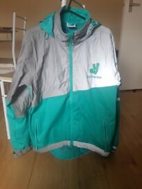 Deliveroo Jacket