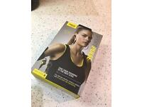 JABRA SPORT PULSE BOX AND ACCESSORIES ONLY(New)