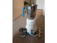 Philips 750W mixie/grinder/blender