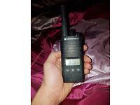 Motorola XT 460