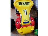 12v kids electric go cart