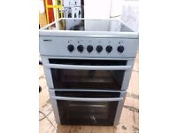 Electric Cooker With Ceramic Plates