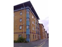 City Centre one bed flat for rent