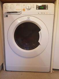 Washer Dryer Indesit