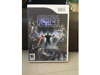 Wii u Star Wars