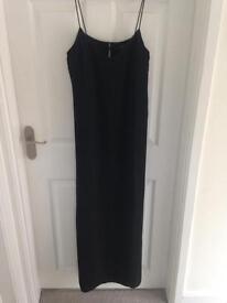 Next Maxi Dress Size 10