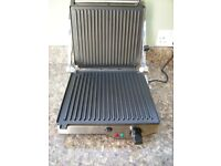 Grill, Semi-industrial Counter top / Table top, A great bit of kit,