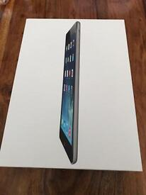 iPad Air 16gb on wifi