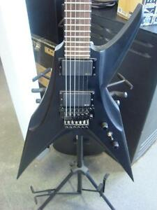 Guitare DBZ Bird Of Prey