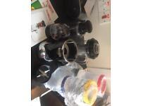 Blender juicer like new