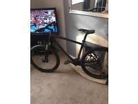 Scott scale 35 2012 mountain bike carbon fibre! Bargain