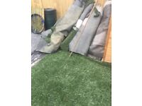 Artificial grass cuts for sale