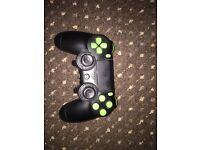 PlayStation 4 Scuf Controller
