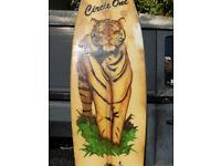 Vintage Custom Windsurf Board