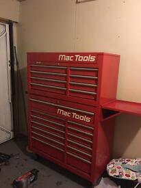 Mac tools toolbox and tools