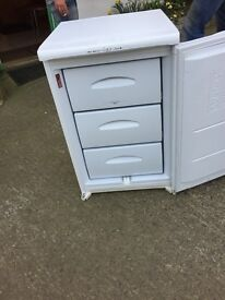 Free standing freezer for sale
