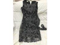 Ladies Dress size 10 Monsoon Excellent condition