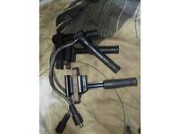spark plug coils MGF 1,6...1,8 2001 2002