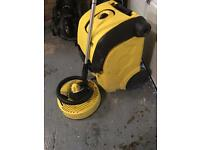 KARCHER Jetwash