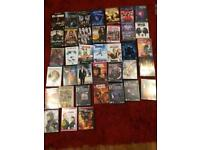 Job lot dvds (offers)