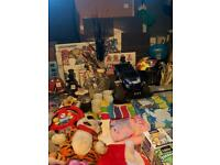 Huge car boot bundle £30 need it gone today!!