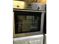 DIPLOMAT built in electric fan oven 60 cm width nice condition & fully working order