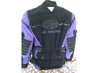 Hein Gericke all season Motorbike Jacket (M)