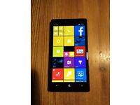 Nokia Lumia 930 windows 10 phone. Unlocked to any network